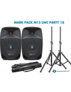 MARK PACK M15 LWC PARTY 18