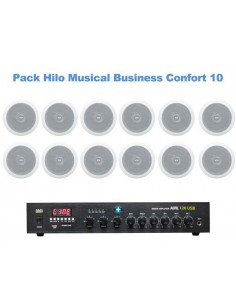 Pack Hilo Musical Business...