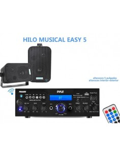 HILO MUSICAL EASY 5 - COLOR...