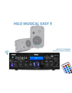 HILO MUSICAL EASY 9 - COLOR...