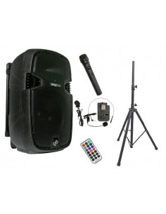 PACK PYLE PPHP 1241 WMU -...