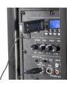 PARTY LIGHT & SOUND WM-USB - MICRÓFONO USB UHF