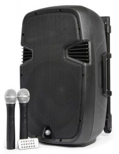 ACOUSTIC CONTROL COMBO 15...