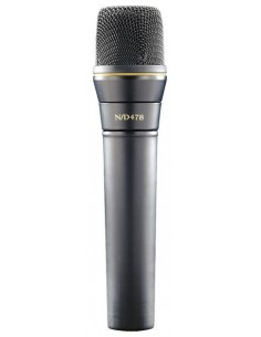 ELECTRO-VOICE ND478...